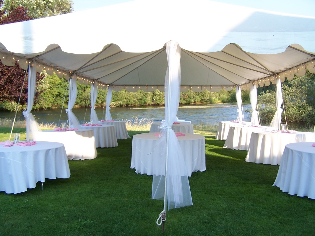 Weddings at Northern Lights - Riverfront Package - Weddings at ...